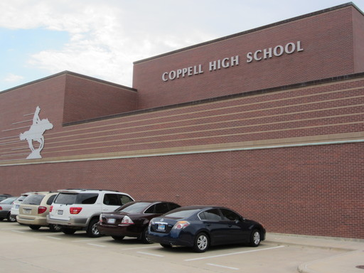 Coppell High School